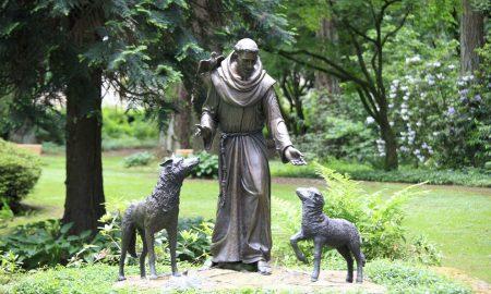 Fra Ivan Macut: Uspostavio je mir između sela i vuka – može li nam pomoći da se mir rodi u našim srcima? (I. dio)