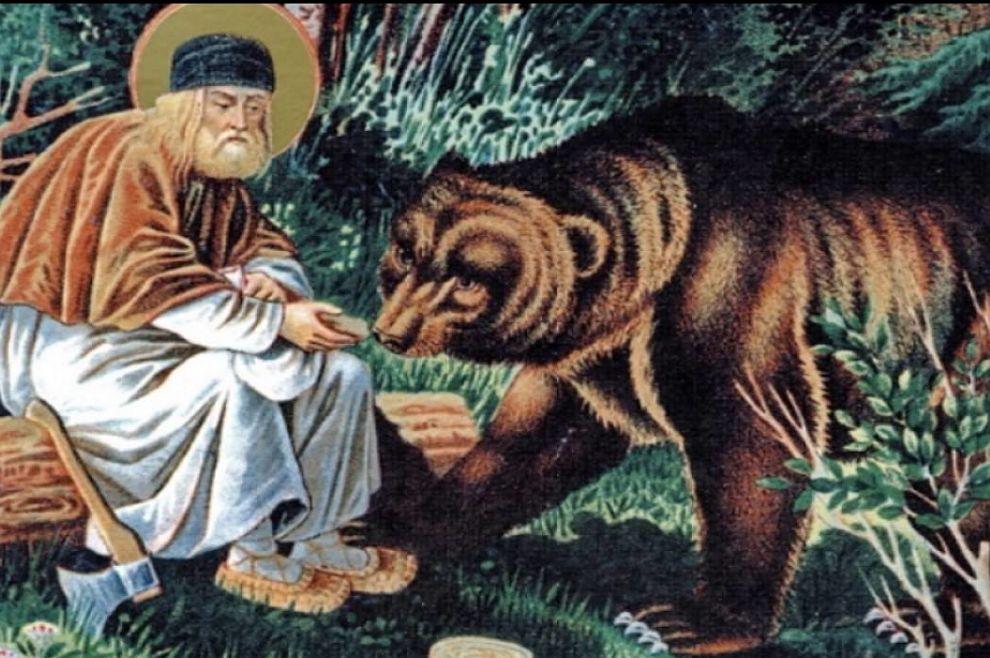 Sveti Serafim Sarovski – jedan od najvećih ruskih svetaca i čudotvoraca