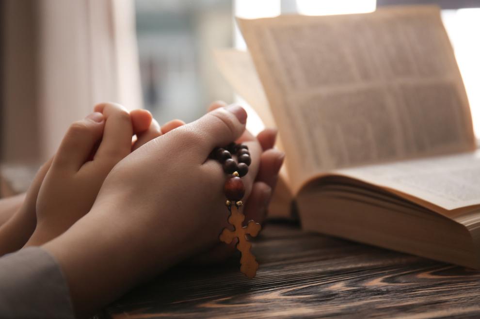 Želite li naučiti moliti krunicu srcem? Dvodnevni tečaj razmatranja krunice odlična je prilika za to!