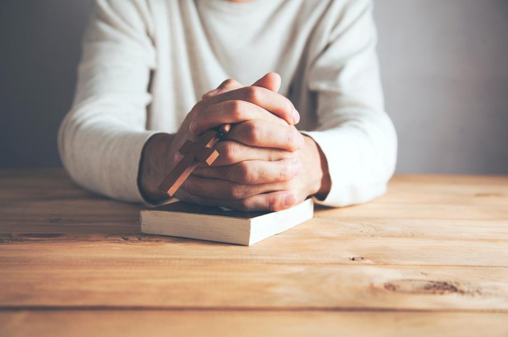 Zašto nam se čini da Boga nema kad nam je potreban?