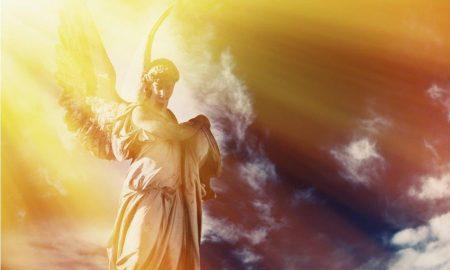 Što znači oblik u kojem se anđeli objavljuju ljudima