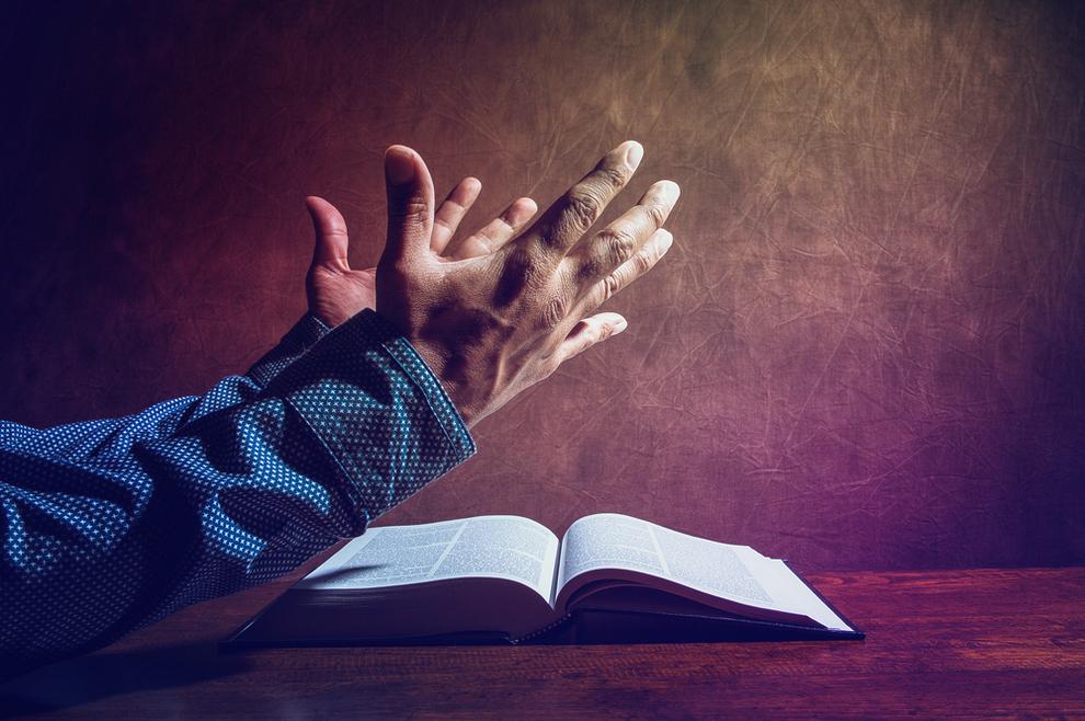 Fra Petar Ljubičić: Govore da više nema smisla moliti, da Isus više ne čuje, mnogi nas pokušavaju obeshrabriti. Ali evo što je istina