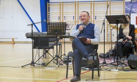 Osvrt Josipa Lončara na nedavnu situaciju Tako je lijepo biti vjernik laik Varaždinske biskupije_opt