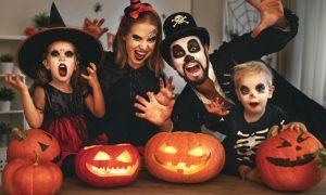 """o. Gabriele Amorth o """"Halloweenu"""": Ako mu se netko klanja i samo jednu noć, Sotona misli da posjeduje pravo na osobu"""