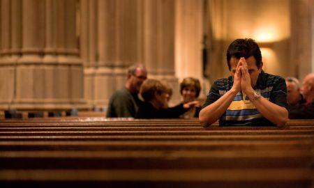 """Pater Marko: """"Gdje su nam sveci? Jao nama kada nestane svetaca!"""""""