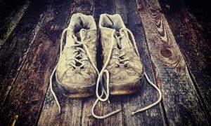 Je li Bogu važan izgled naših cipela?