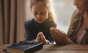 Što je potrebno da bi Bog uslišio našu molitvu