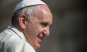 Papa Franjo objasnio kako trebamo moliti da bi nam Bog uslišio molitvu