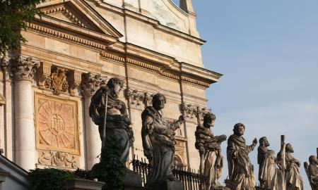 VIDEO Pogledajte film o životu sv. Petra i Pavla, apostolskih prvaka koji su položili svoj život za Krista