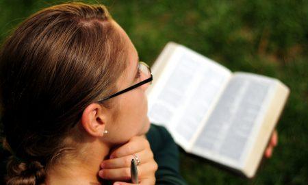 """Imala sam krivi pogled na vjeru i često mrzila svoj život, a sve se počelo mijenjati kada sam krenula na """"Školu molitve""""…"""