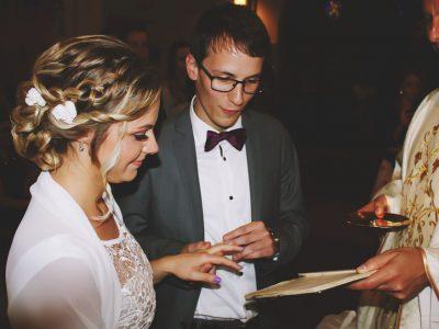 Mateja i Zvonimir: Govorili su nam da smo premladi i da ne znamo što nas čeka, no nitko nam nije rekao kako je divno živjeti bračnu ljubav…