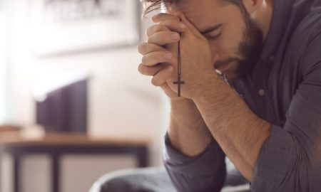 Živio sam bez Boga – sada idem na misu, molim, čitam Sveto pismo