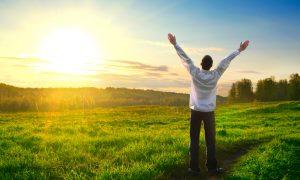 Nakon te duhovne obnove u mojoj župi započela je moja avantura s Bogom