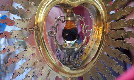 Euharistijsko čudo u Ludbregu: Svećenik je tek na času svoje smrti posvjedočio što se dogodilo i otkrio gdje se nalazi staklena posudica s Krvlju…