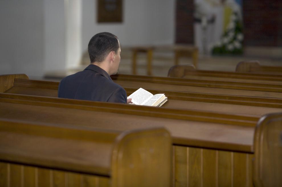 Svjedočanstvo policijskog časnika: Od danas i ja vjerujem Bibliji