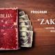 Nauči biti dobar upravitelj Božjih dobara u programu Zakej!