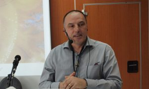 Petar Jurčević na Nacionalnom susretu karizmatskih zajednica Hrvatske: 'Molimo Gospodina za milost da ne oklijevamo kad nas Duh zove'