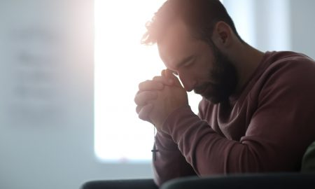Da bismo mogli služiti drugima, prvo Bog mora pomoći nama