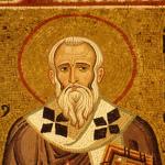 Sveti Ambrozije – milanski biskup i crkveni naučitelj koji je obratio svetog Augustina