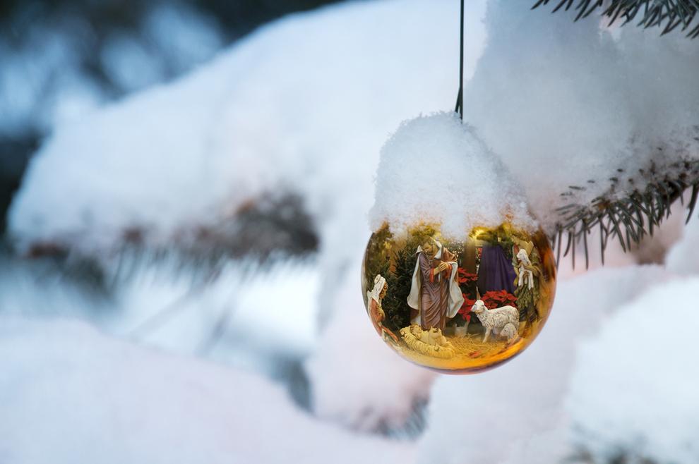 Ako u srcu nema Boga, nema ni Božića