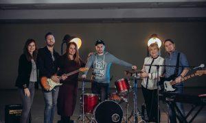 """VIDEO 'Smjela ljubav' – novi glazbeni hit vokalno-instrumentalnog sastava """"Amorose"""""""