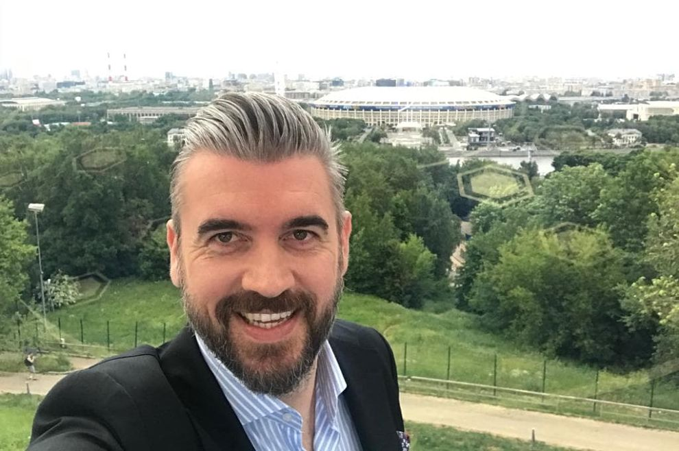 Veliki intervju s bivšim nogometnim reprezentativcem: Stipe Pletikosa za naš je portal progovorio o novom životu nakon završetka karijere, obitelji, obraćenju…