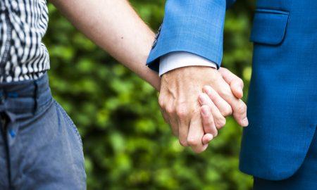 VIDEO dr. Francis MacNutt: Voli li Bog homoseksualce?