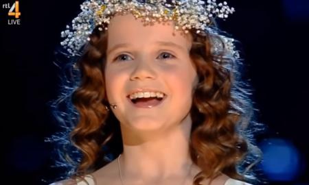Ova izvedba pjesme 'Ave Maria' ostavit će vas bez riječi