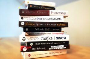 Najprodavanije knjige iz Biblioteke Figulus u 2018. godini