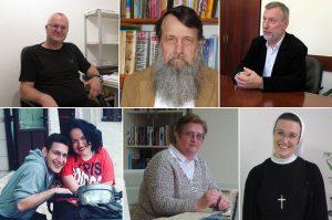 Najzanimljiviji razgovori na portalu Book.hr u 2018. godini