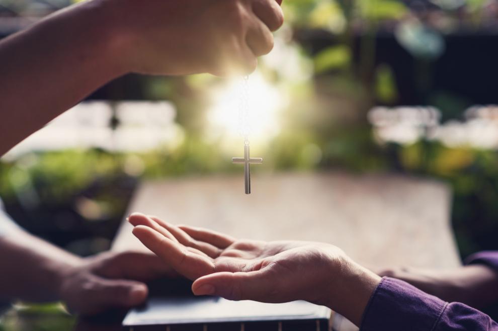 p. Marko Glogović: Svi smo kao vjernici pozvani na evangelizacij