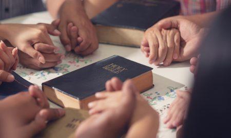 Molitva za jedinstvo: Da budemo jedna Crkva, jedan narod i jedna zaručnica Kristova