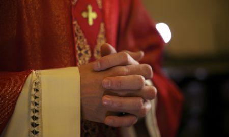 """""""Primio sam ja Duha Svetog na krštenju i Njegove darove na krizmi…"""" Župniče, dajte da se to onda primijeti!"""