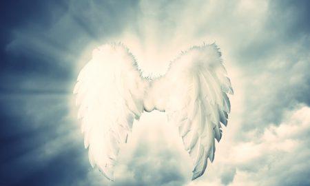 """Anđelima moje odrasle djece: """"Pomozite im kad koračaju po šipražju ovog života i dajte da nađu pravi put, svoj put!"""""""