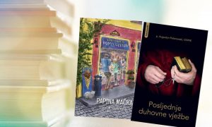 Darujemo vam nove knjige u izdanju Biblioteke Figulus!