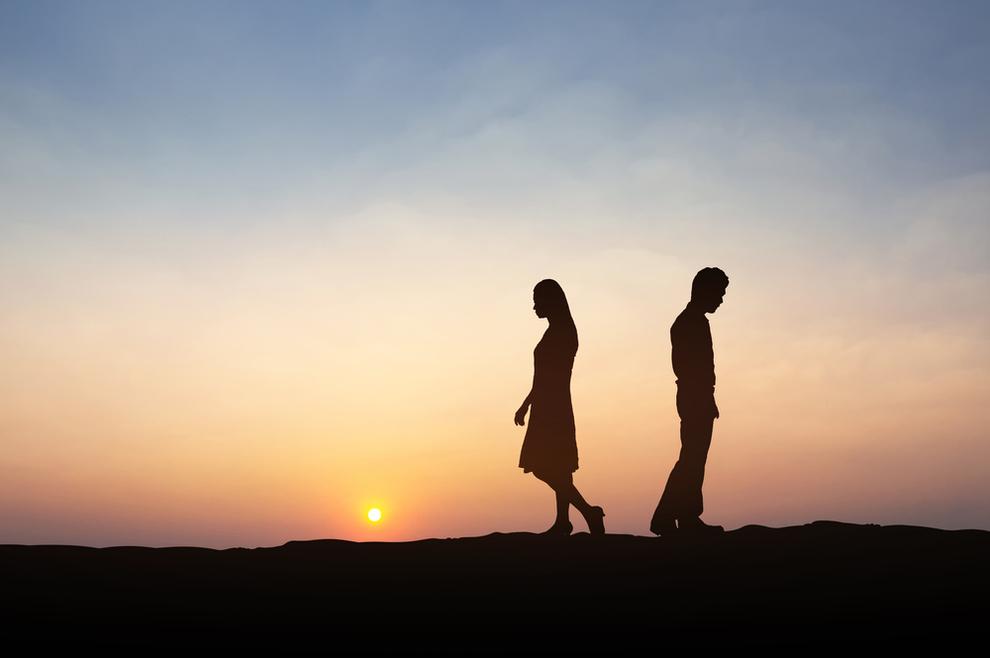 Dragi muškarci, odbijanje može biti najbolja stvar koja vam se može dogoditi
