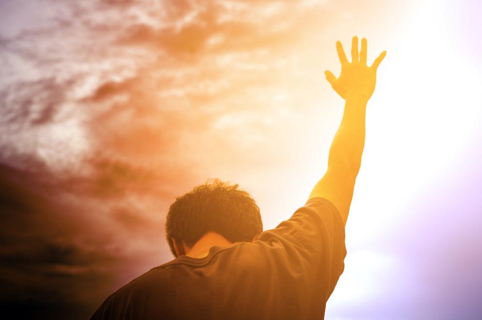 Pokora donosi Kraljevstvo već ovdje na zemlji