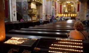 Mnogi su bolesnici umrli ne zato što je Bog tako htio, već zato što mi, Crkva, nismo učinili svoj dio