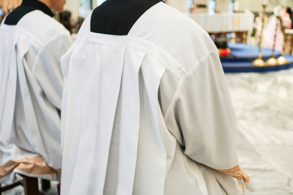 Pedofilija u Crkvi. Kako to svećenik može učiniti?!