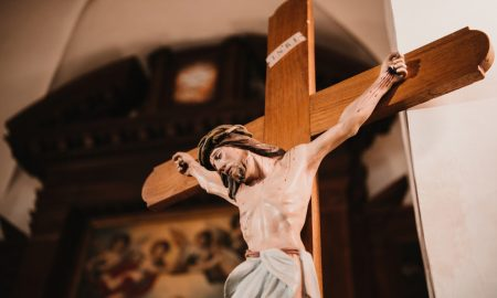 Augustyn Pelanowski: U Isusovu križu nakupilo se sve što nas je razapinjalo očajem…
