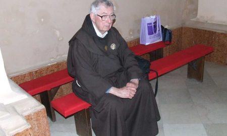 Snimljen film o pokojnom iločkom svećeniku fra Flavijanu Šolcu