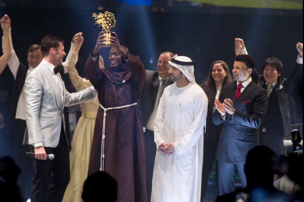 Franjevac izabran za najboljeg učitelja na svijetu