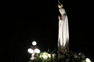 Večeras se u Fatimi moli krunica za mir u svijetu