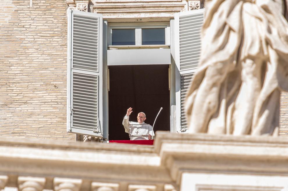 Događaji koji su obilježili šestu godinu pontifikata pape Franje