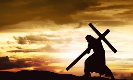 Križni put s Isusom