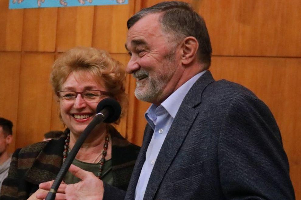 Bračni par Topčić posvjedočio mladima u Botincu o svom životnom putu i ohrabrio ih da se usude riskirati