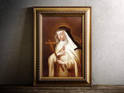 Blažena Mariana od Isusa Navarro – tijelo joj je nakon smrti ostalo neraspadnuto