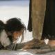 Susret odbačene žene s Ljubavlju koja zacjeljuje rane