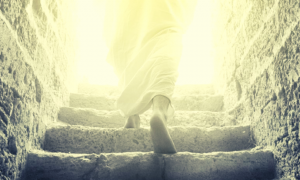 VIDEO Sin je uskrsnuo!