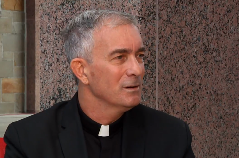 VIDEO Od vatrogasca do svećenika: tragedija 11. rujna zauvijek je promijenila život Toma Coluccija